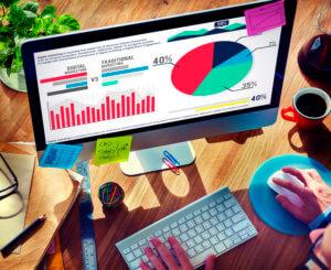 Digital Marketing Graph